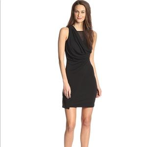 French Connection Mona Crepe Dress